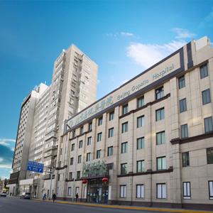 北京嘉佩乐男科医院图片4