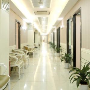 北京嘉佩乐男科医院图片5